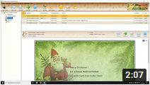 E-Mail Standard-Vorlage für Dein Postfach erstellen